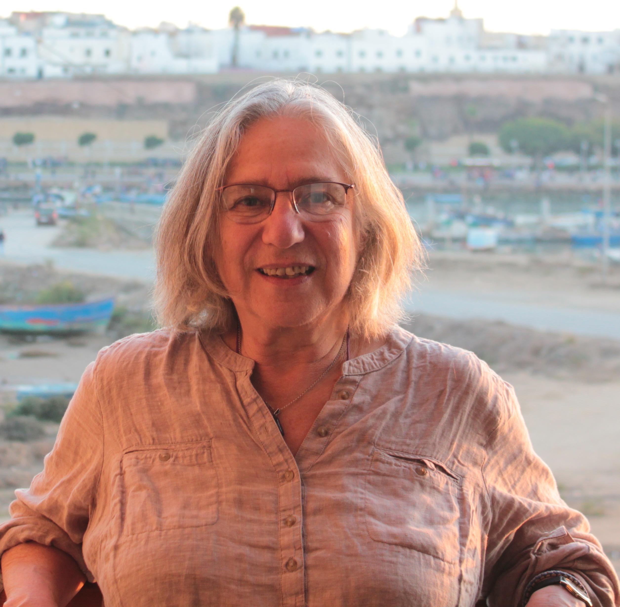 Ruth Moulton – StART Haringey